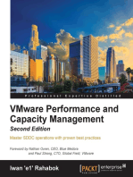 VMware Performance and Capacity Management - Second Edition