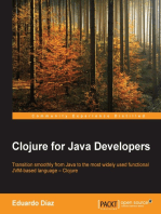 Clojure for Java Developers
