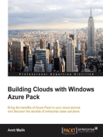 Building Clouds with Windows Azure Pack