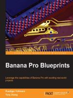 Banana Pro Blueprints