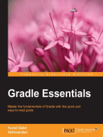 Gradle Essentials