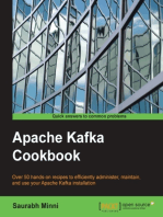Apache Kafka Cookbook