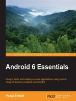 Android 6 Essentials