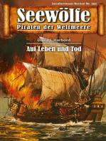 Seewölfe - Piraten der Weltmeere 292