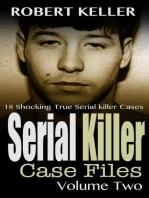 Serial Killer Case Files Volume 2