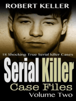 Serial Killer Case Files Volume 2