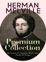HERMAN MELVILLE – Premium Collection