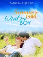 Summer Girl Winter Boy