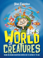 Jim's World of Creatures