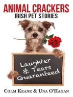 Animal Crackers - Irish Pet Stories