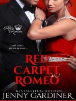 Red Carpet Romeo