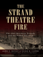 The Strand Theatre Fire: The 1941 Brockton Tragedy and the Fallen Thirteen