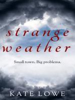 Strange Weather (Riley Pope Book 1)
