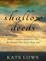 Shallow Deeds (Riley Pope Book 2)