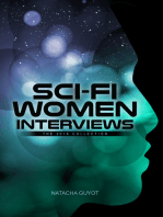 Sci-Fi Women Interviews