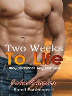Two Weeks To Life (Fated Soulmates 4)