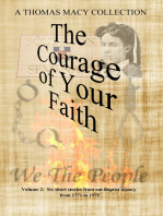 The Courage of Your Faith, Volume 2