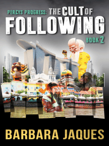 The Cult of Following, Book Two