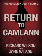 Return to Camlann