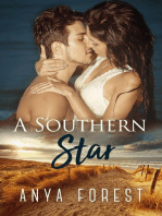 A Southern Star (Across the Strait, Book 1)
