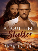 A Southern Shelter (Book 2, Across the Strait)