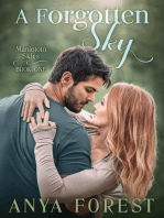 A Forgotten Sky (Book 1, Maniototo Skies)