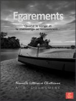 Egarements