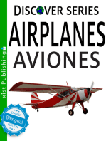 Airplanes / Aviones