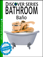 Bathroom / Baño