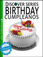 Birthday / Cumpleaños