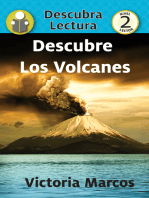 Descubre Los Volcanes
