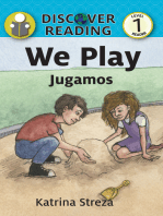 We Play / Jugamos