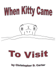 When Kitty Came to Visit