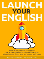 Launch Your English