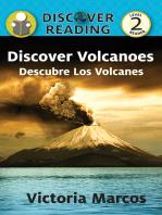 Discover Volcanoes / Descubre Los Volcanes