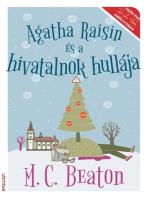 Agatha Raisin és a hivatalnok hullája