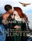 Hunted (The Scottish Falconers - Book Two)