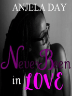 I've Never Been N' love