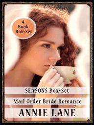Seasons Box-Set Mail Order Bride Romance