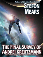 The Final Survey of Andrei Kreutzmann