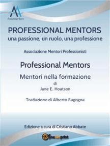 Mentori nella formazione