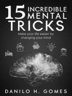 20 Incredible Mental Tricks