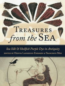 Treasures from the Sea: Purple Dye and Sea Silk