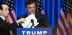 Former Trump Campaign Head Manafort Was Paid Millions By A Putin Ally, AP Says