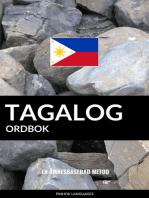 Tagalog ordbok
