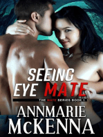 Seeing Eye Mate