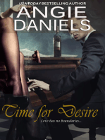 Time For Desire