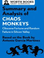 Summary and Analysis of Chaos Monkeys