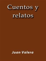 Cuentos y relatos