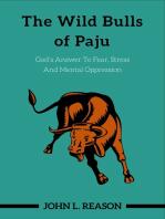 The Wild Bulls of Paju
